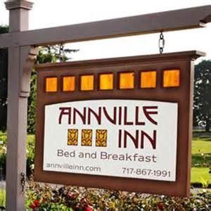 Annville Inn Bed & Breakfast