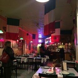 Salute Italian Restaurant