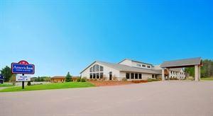 AmericInn Lodge & Suites Merrill