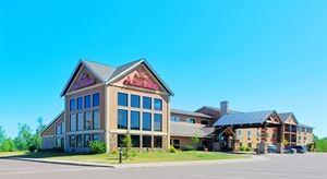 AmericInn Lodge & Suites Weston