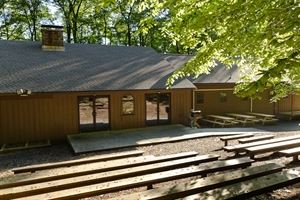 Gretna Glen Camp & Retreat Center