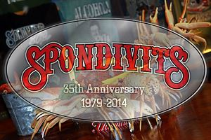 Spondivits Seafood & Steak Restaurant