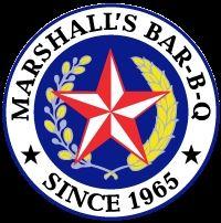 Marshall's Bar-B-Q