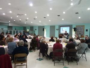 Miami Lakes Congregational Church