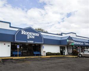 Rodeway Inn Maingate