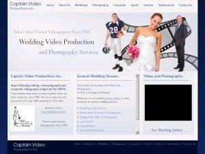 Captain Video Productions