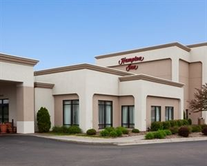 Hampton Inn Plover-Stevens Point