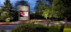 Lincolnshire Marriott Resort
