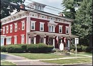 Monier Manor Bed & Breakfast