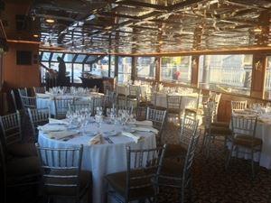 Manhattan Yacht Charters