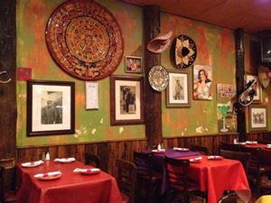La Casa De Isaac Mexican Restaurant