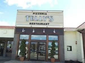 Telly's Restaurant & Pizzeria