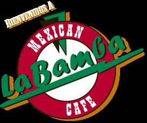 La Bamba Mexican Cafe