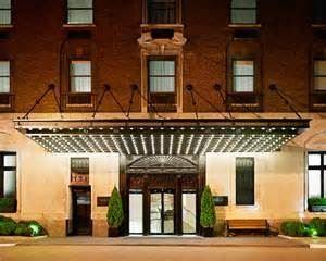 Public Hotel Chicago