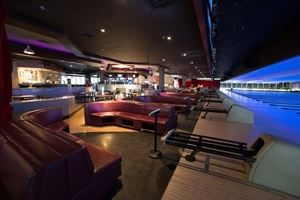Concourse Entertainment Bowling Center