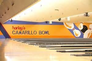 Harley's Camarillo Bowling