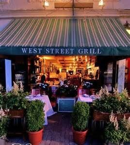 The West Street Grill