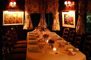 La Cremaillere Restaurant
