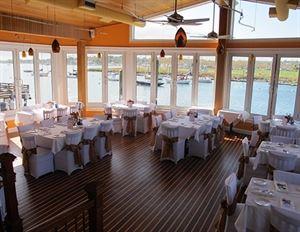 Harbor Lights Restaurant