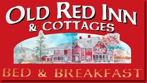 The Old Red Inn & Cottages