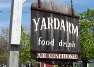 The Yardarm Restaurant