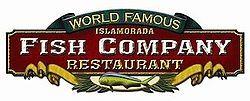 Islamorada Fish Company Restaurant