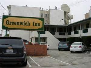 Greenwich Inn