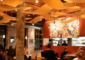 Franco Restaurant