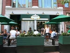 Parish Cafe Bar