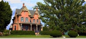 Country Patches Bed & Breakfast