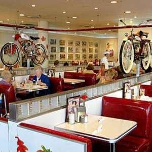 Ruby's Diner