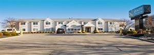 Quality Inn & Suites Columbus / Worthington