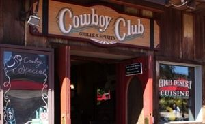 Cowboy Club