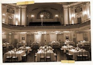 Murphy Auditorium