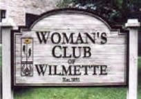 The Woman's Club Of Wilmette