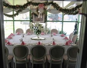 Country House Restaurant & Club