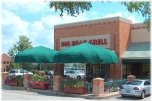 Big Bear Grill - Wildwood