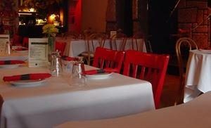 Pena Pachamama Restaurant