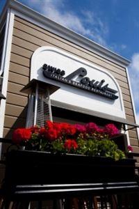 Swiss Louis Italian & Seafood Restaurant