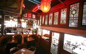Barley Mill Pub