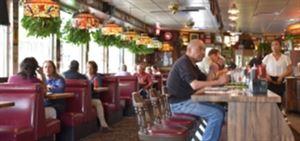 Santa Cruz Diner