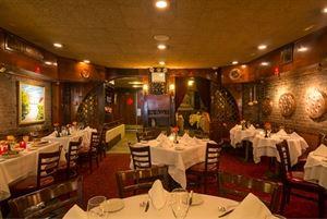 Le Rivage Restaurant