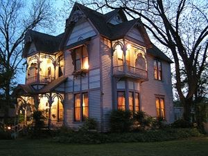 The Carleton House Bed & Breakfast