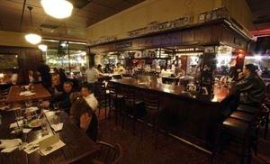 Mc Menamins Sherwood Pub