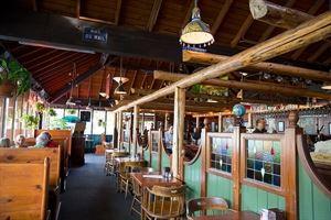 Raleigh Hills Pub