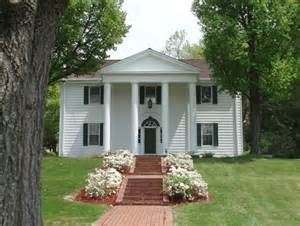Liberty Oaks Alumni House Bed & Breakfast