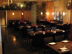 Bann Inn & Restaurant