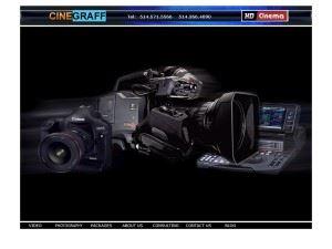 Cinegraff