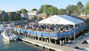 Arundel Wharf Restaurant