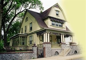 Manheim Manor Bed & Breakfast